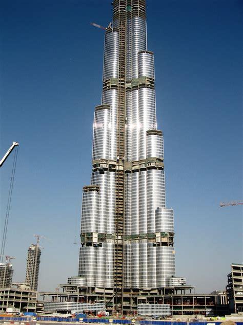 All World Visits Dubai Tower