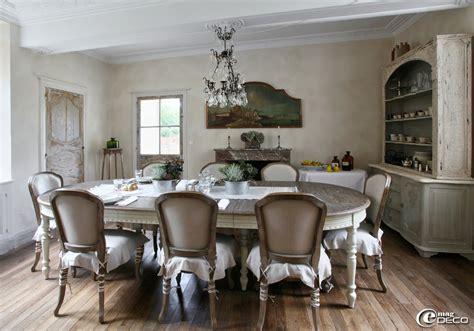 chambre style gustavien comment créer une déco salle à manger de charme