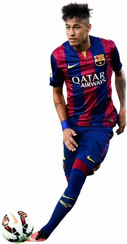 Neymar Jr Render Barcelona Renders Joaquin Peloc