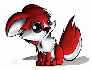 Cute Little Creature Thing by Dragongirl269 on DeviantArt