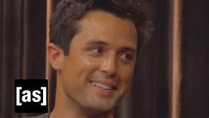 Stephen Colletti Part 2   The Eric Andre Show   Adult Swim ...