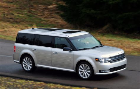 Flex Ford 2015 by 2015 Ford Flex Release Date Price Minivan Crossover Se