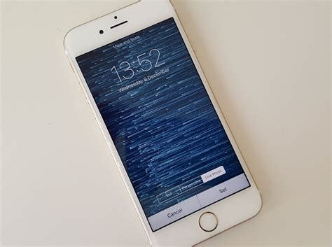 Cum Poti Sa Transformi Orice Poza Intr-un Live Wallpaper Pe Iphone 6s Si Iphone 6s Plus