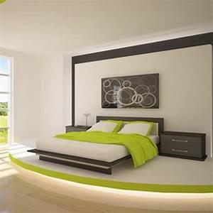 Ideen Streichen Schlafzimmer : maler ideen schlafzimmer ~ Markanthonyermac.com Haus und Dekorationen