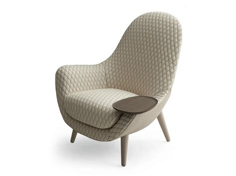 Marcel Armchair by Lounge Armchair King By Marcel Wanders For Poliform