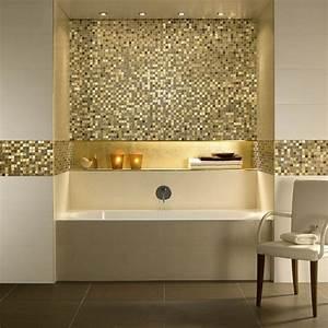 Badezimmer Fliesen Ideen Mosaik : luxuriose badezimmer fliesen ideen interieur design ~ Watch28wear.com Haus und Dekorationen