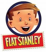 Image result for flat stanley logo