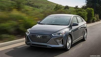 Ioniq Hyundai Hybrid Wallpapers Ev Mile Autospies