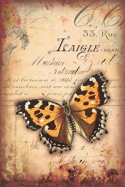 Ephemera Printable Printables Journal Journaling Cards Heirlooms