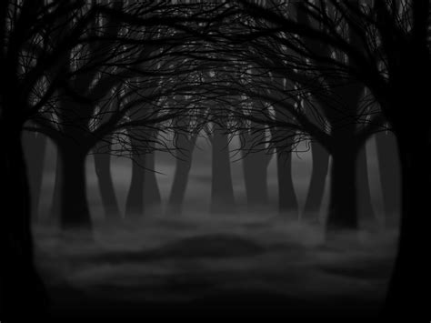 Spooky Tombstone Sayings For Halloween by Creepy Dark Forests At Night Quotes