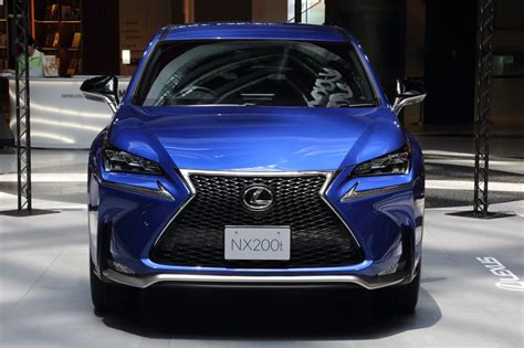 lexus nx real world pictures   thread page