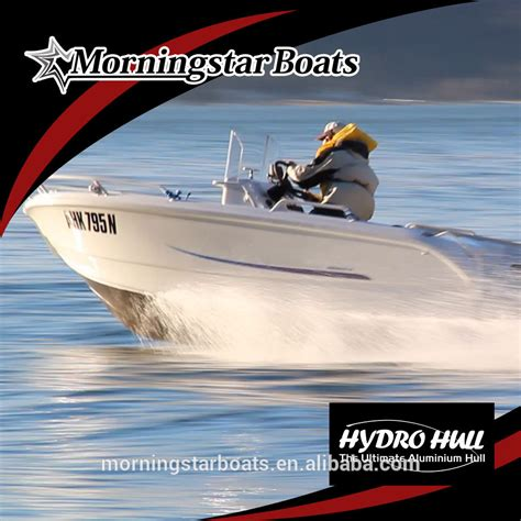 Aluminum Fishing Boat Outboard by Aluminum Boats Without Motor