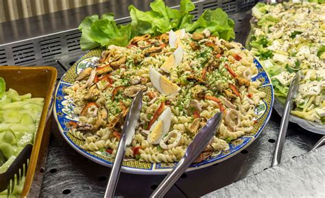 Salade Pour Buffet Froid Best With Salade Pour Buffet