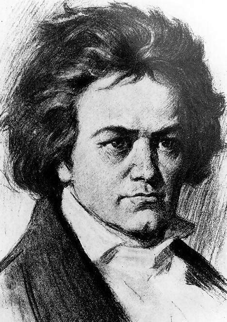 Beethoven Was 'accidentally Poisoned To Death By His
