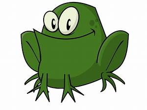Frog Biology Clipart | ClipArtHut - Free Clipart
