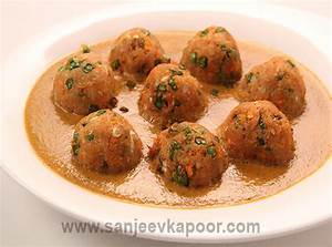 How to make Mix Vegetable Kofta Curry, recipe by