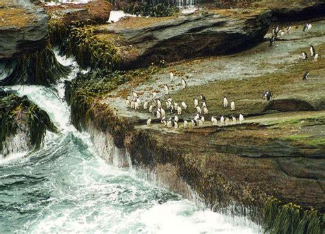 Geografía y clima de las islas ~ FDRA Malvinas