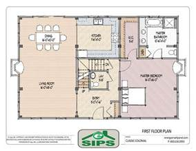 open floor plans for small houses open floor plan colonial homes house plans plan drawing open plan and colonial