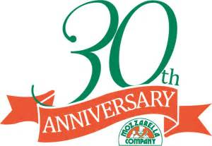 30-Year Business Anniversary Quotes