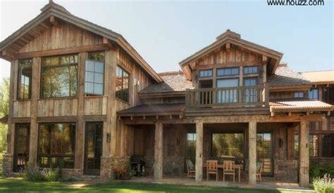 rustic farm casas de co rústicas arquitectura de casas