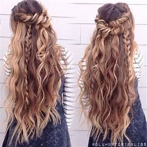 Best 25+ Boho braid ideas on Pinterest   Boho hairstyles ...