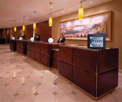 Vdara Front Desk Tip by Grown Up Travel Tip 2 Time Your Hotel Check In Right To