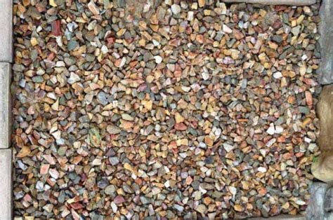How Much Area Does A Yard Of Gravel Cover by Landscape Gravel Idea Gallery Centurion Of Arizona
