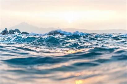 Sea Wallpapers Wave Waves 4k