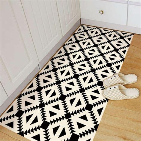 tapis vinyle carreaux de ciment pour decorer le sol avec