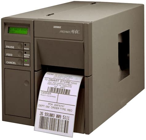 datamax prodigy max printer  price
