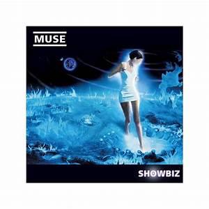Muse- Showbiz | MusicZone | Vinyl Records Cork | Vinyl ...