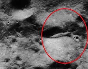 UFO SIGHTINGS DAILY: NASA Photo is proof of Apollo 20 ...