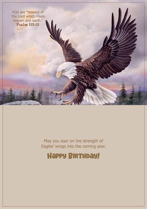 birthday eagles wings birthday  ct gy  eagle
