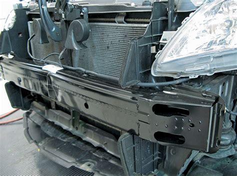 aftermarket bumper standard works