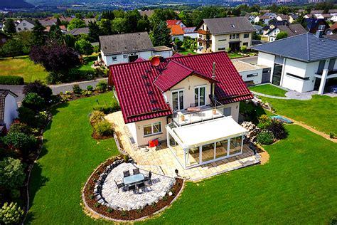 Immobilienfotografie Luftbilder Von Immobilien Per Drohne