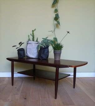 nikkelen salontafel van oude dingenvan oude dingen vintage meubels en