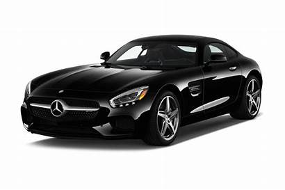 Mercedes Benz Gt Amg Coupe Features