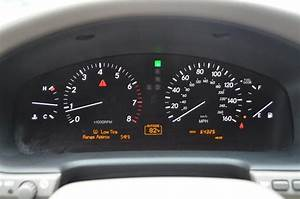 2014 Toyota Camry Low Tire Pressure Light | Autos Post