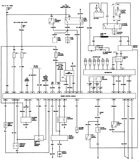 wiring diagram s10 wiring diagram 2000 s10 wiring diagram