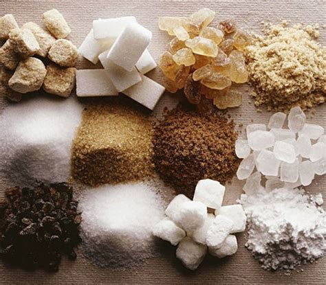 zucchero  dolcificanti nemici della salute conoscenze