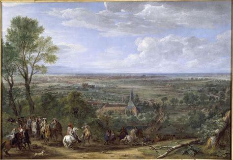 Siege Lille - siege of lille 1667