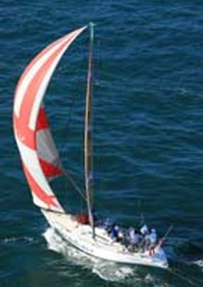 Boat Brokers Hobart by Lloyds Brokers Impetuous Rolex Sydney Hobart Yacht