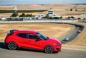 Hyundai Veloster N Review  An Affordable Hot Hatch  U2022 Gear