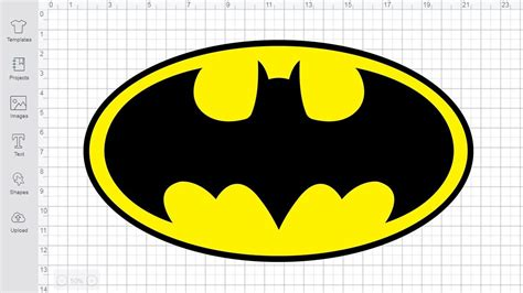 Huge library of free svg files to download instantly and create your diy projects today! Batman Logo SVG free Cut files for cricut silhouette - YouTube