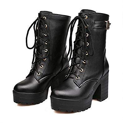 amazoncom carol shoes fashion womens lace buckle