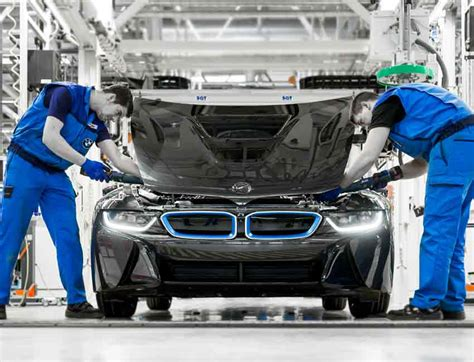 Bmw Maintenance Plan by Complete Guide To Bmw S I8 Maintenance