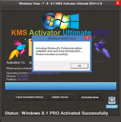 kmspico 10 1 8 portable activator for windows 10 8 1 8 7 and office 10 13 pc install
