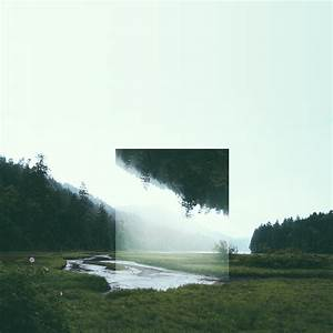 Reflected landscapes by victoria siemer colossal for Reflected landscapes by victoria siemer