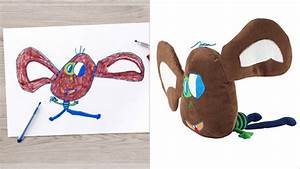 Ikea 1 Novembre : ikea fabrique 10 peluches partir de dessins d enfants golem13 fr golem13 fr ~ Preciouscoupons.com Idées de Décoration