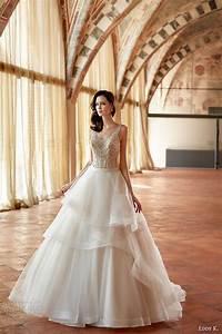 Eddy k couture 2017 wedding dresses wedding inspirasi for Couture wedding dresses 2017
